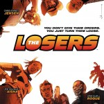 The Losers -  Jock Poster Artwork