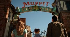 The Muppet Studios