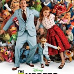 The Muppets Final Release Poster
