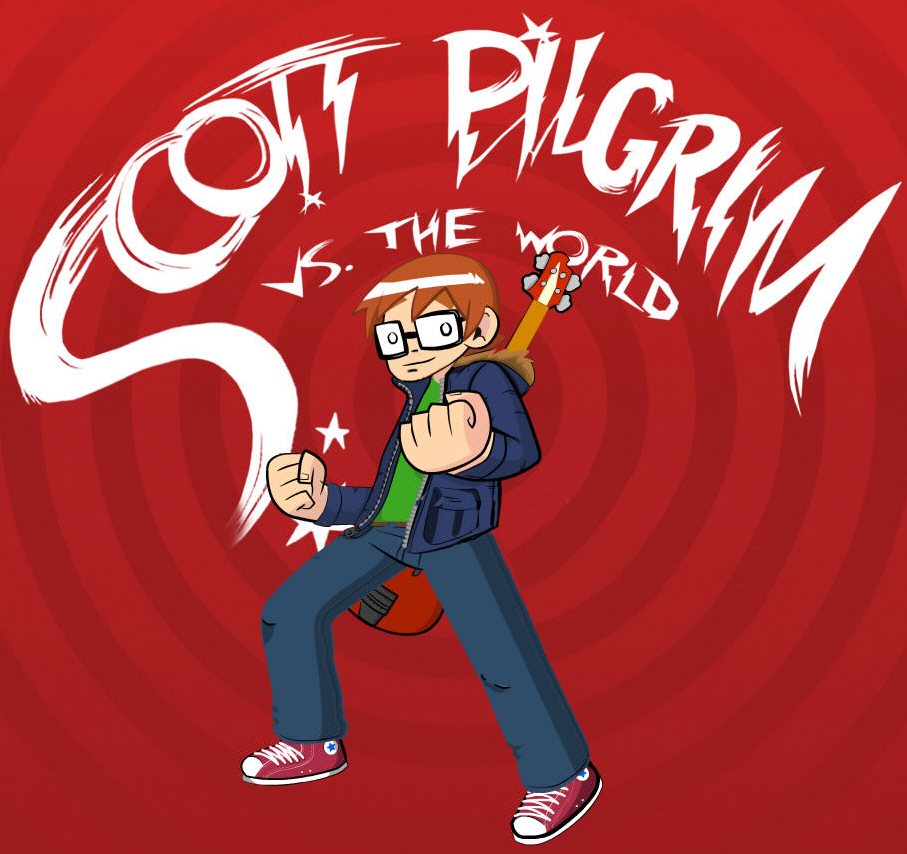 Scott Pilgrim